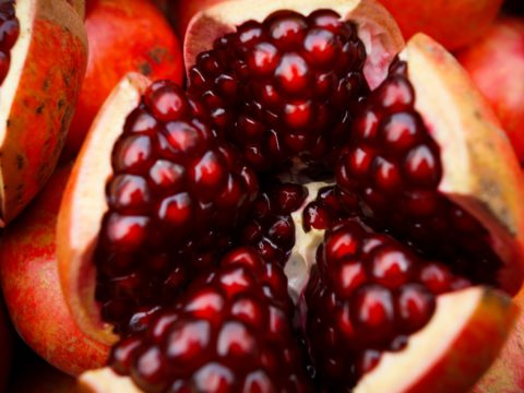 "Pomegranate - ""King Among All Fruits"" Discover amazing benefits of this exotic fruit and learn how pomegranate can improve your health and immune system.#pomegranate,#pomegranate juice,#benefits of pomegranate"