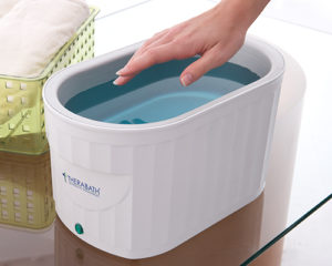 Paraffin Wax Treatment Review. Paraffin treatments effectively increases blood flow which helps with arthritis pain and stiff joints.