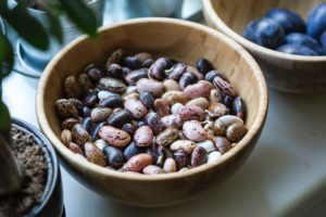 black beans,fruits,vegetables,weight loss