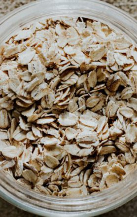 Acne treatment,acne home remedy,fast acne relief,oatmeal for acne