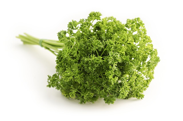 parsley for prostate,prostate health
