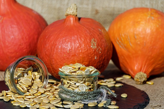 Pumpkin seeds for prostate,prostate health