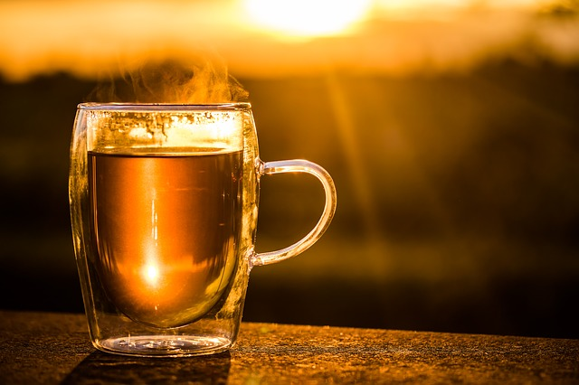 tea and honey for prostate,prostate health