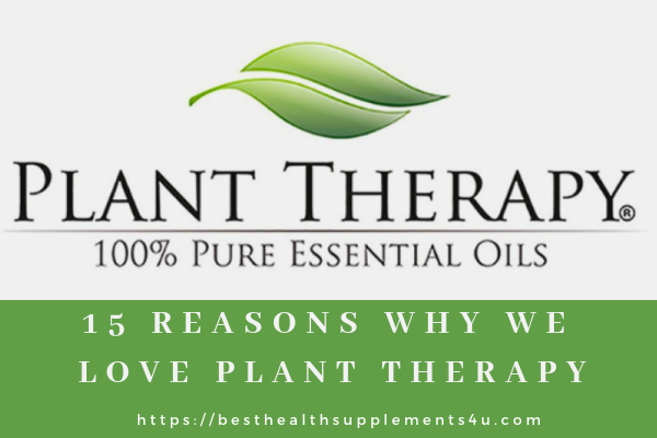 plant therapy,review