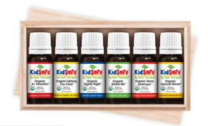 kidsafe,kidsafe product line,plant therapy,essential oils