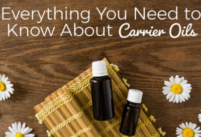 essential oil,plant therapy blog,carrier oils