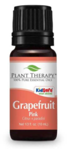 Grapefruit Pink essential oil,Plant Therapy