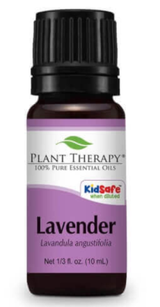lavender essential oil,plant therapy,kidsafe