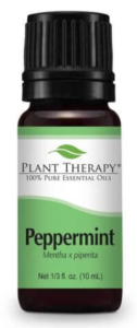 Peppermint essential oil,Plant Therapy