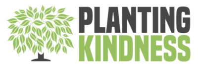 planting kindness program,plant therapy