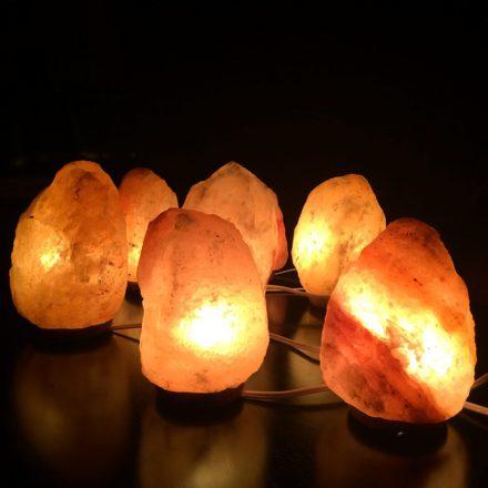 Himalayan Salt Crystal Ionizers Salt Lamps Himalayan