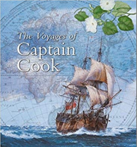Captain Cook,voyage,eucalyptus