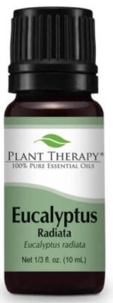 eucalyptus oil for emphysema