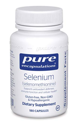 selenium,supplement