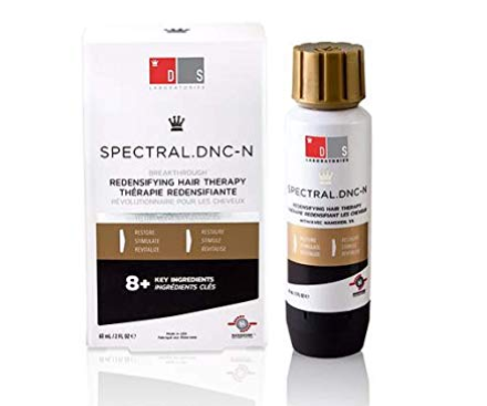 Spectral.DNC-N hair treatment,how to prevent hair loss in men