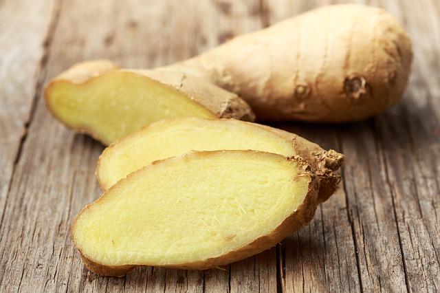 ginger root,ginger tonic for hair,folk remedy for hair loss